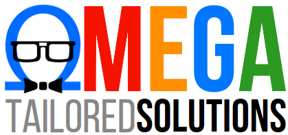 Logo - Omega Tailored Solutions